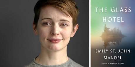 Emily St. John Mandel at the Brattle Theatre  tickets