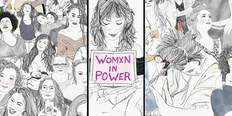 14Y Gallery Opening: WOMXN IN POWER tickets