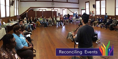 Building an Inclusive Church Workshop (Newark, DE)