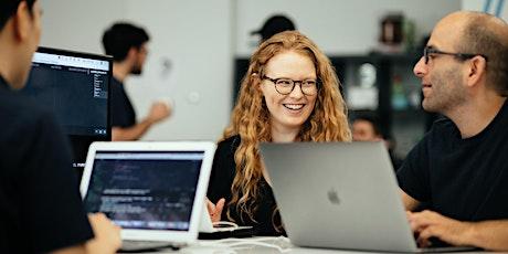 Coding Workshop for Beginners | Ballston tickets