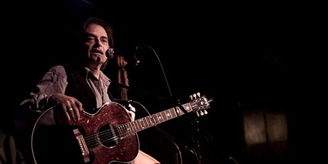 """Frank Carillo   """"Acoustic Songs & Stories""""  Sp. Guest Mark Lacob tickets"""