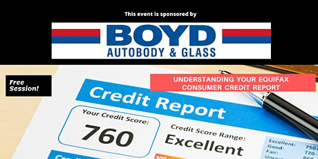 Understanding Your Equifax Consumer Credit Report tickets