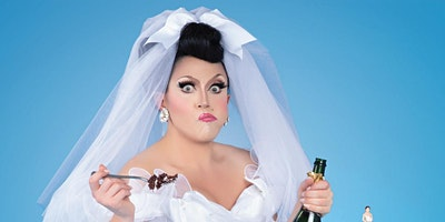 BenDeLaCreme is… Ready to Be Committed @ Texas Theatre