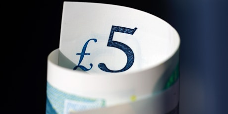 Principles of Finance & Funding tickets