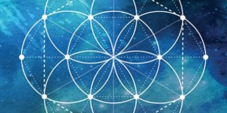 Sacred Geometry tickets