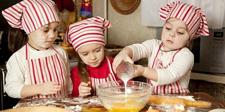 Maggianos Kid's Cooking Class tickets