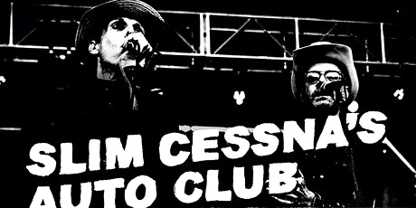 The Bellrays  / Slim Cessna's Auto Club tickets