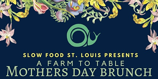 A Farm To Table Mother's Day Brunch