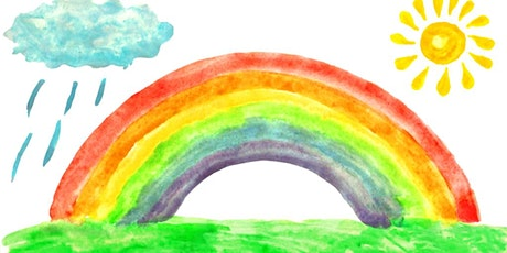 Family Fun Day at The Foster: Colors and Rainbows tickets