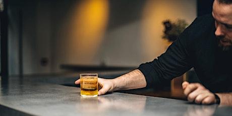 Irish vs Scotch Whiskey Night tickets