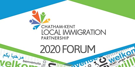Chatham-Kent Local Immigration Partnership 2020 Forum tickets