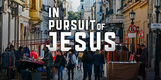 In Pursuit of Jesus: Movie Premiere