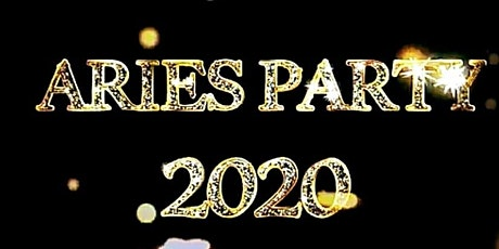 ARIES PARTY tickets