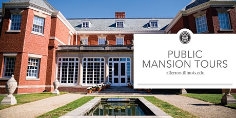 Public Mansion Tours tickets