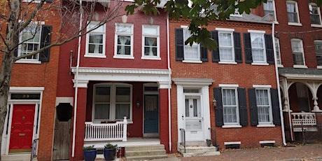 Renting 101: Navigating Fair Housing & Landlord-Tenant Issues - POSTPONED tickets