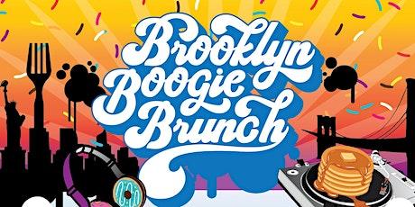 Brooklyn Boogie Brunch tickets