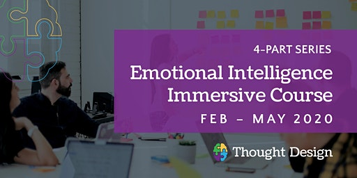 Emotional Intelligence 4-Part Leadership Course