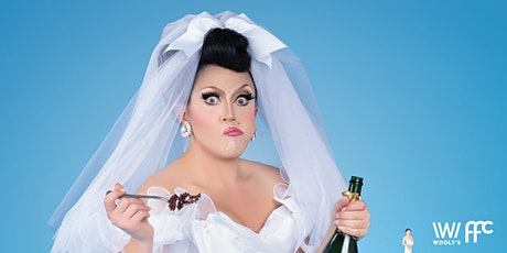 RESCHEDULED: BenDeLaCreme is... Ready to Be Committed tickets