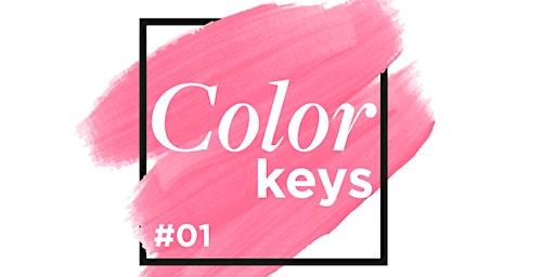 COLOR KEYS 1 TO GO | EDMONTON | AB