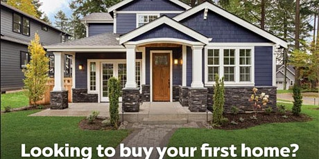 Maple Grove Homebuyer Class tickets