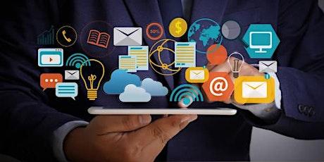 POSTPONED Social Media Marketing for Small Businesses tickets