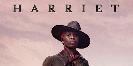 Film Screening: Harriet (2019) tickets