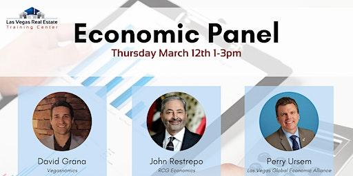 Economic Panel