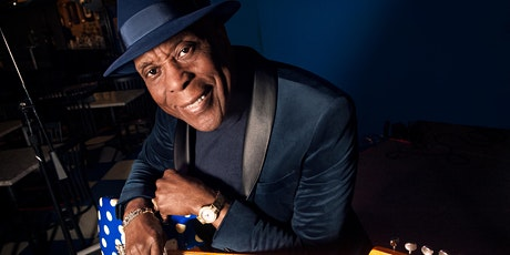 POSTPONED, STAY TUNED FOR UPDATES: Buddy Guy tickets