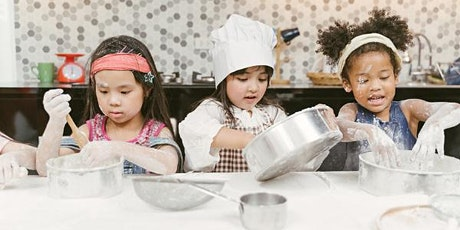 Kids Cooking Class | May tickets
