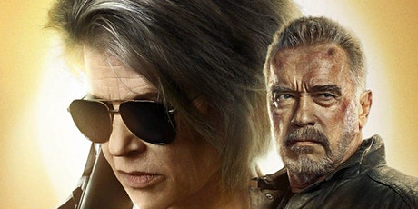 Film Screening: Terminator: Dark Fate (2019) tickets