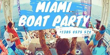 Boat Party Unlimited Drinks -Jet Ski & Banana boat tickets