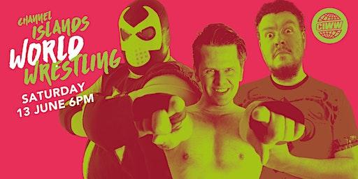 CIWW Wrestling