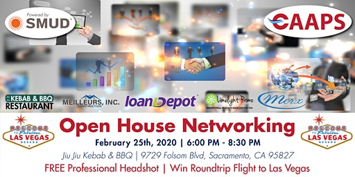Open House Networking