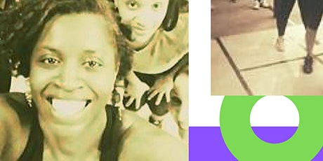 ONLINE AfroCarib Fuzion Dance Class: tickets