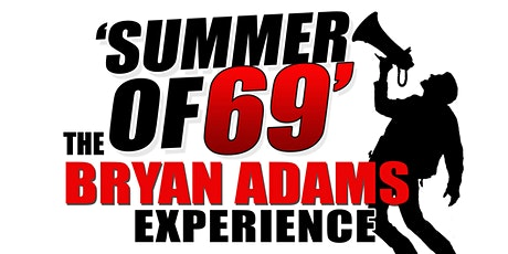 Bryan  Adams Experience tickets