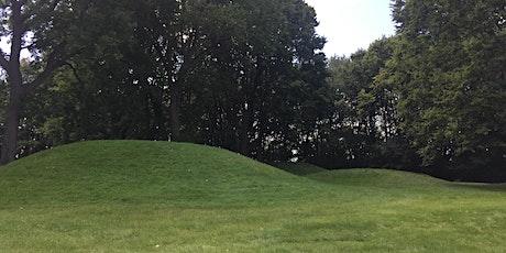 Indigenous Earthwork (Indian Mound) Walk on Lake Mendota's North Shore tickets