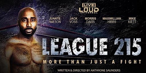 League 215 Encore Watch Party