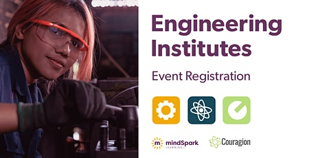Engineering Institutes For Educators tickets