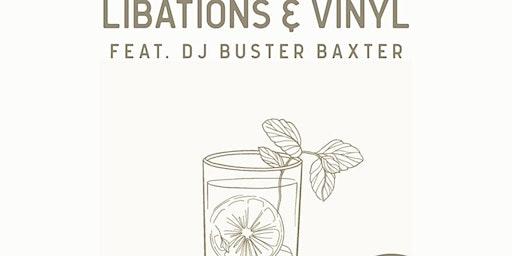 Libations & Vinyl