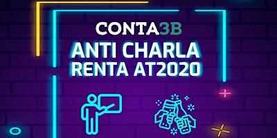 ANTICHARLA - Renta 2020 - GRATIS
