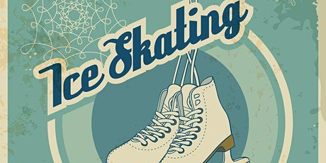ICE SKATING PARTY tickets