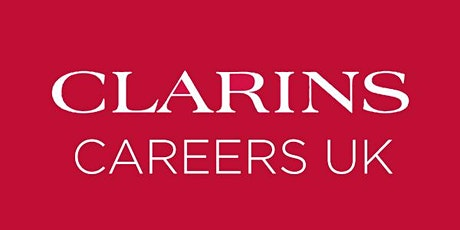 Clarins Recruitment Day tickets