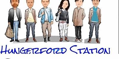 Hungerford Station
