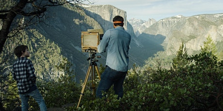 Environmental Film Festival: COLLODION: THE PROCESS OF PRESERVATION tickets