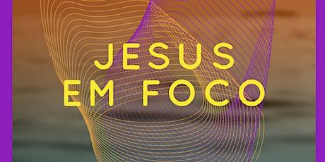 Conferência'20 JESUS EM FOCO ingressos
