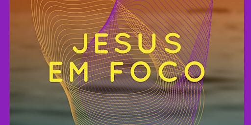 Conferência'20 JESUS EM FOCO