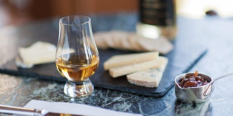 Whisky & Cheese tickets