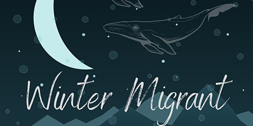 Winter Migrant: Vibrant new music for oboe & vibes