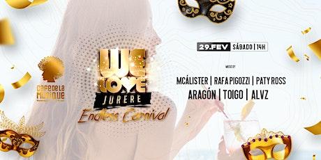 Sunset We Love  29/02 - Café de La Musique Floripa ingressos