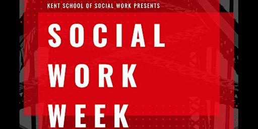 Kent School Social Work Celebration: DAY 1: Self Care